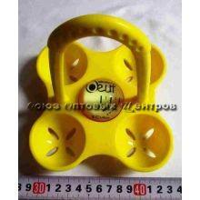 Подставка F5511 для варки яиц, силикон+пластм (RA-141)