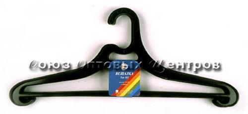 Плечики 52-54 для верх. од. 3 шт 31900 (20)