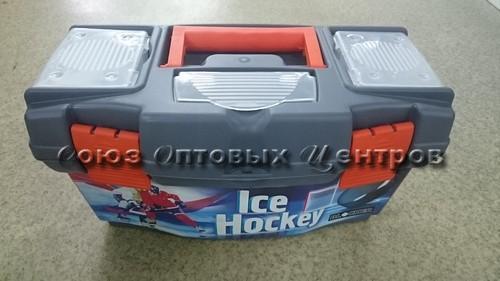 "ящик д/инструментов 16"" Master Ice Hockey  BR3779НК"