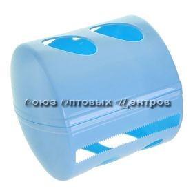 Держатель для туалетной бумаги Aqua BQ1512 /30/