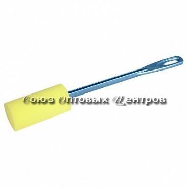 Ершик для мытья бутылок с губкой Классика индиго SV3835ИНД