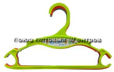 Набор детских вешалок 325мм 3штуки LA1883