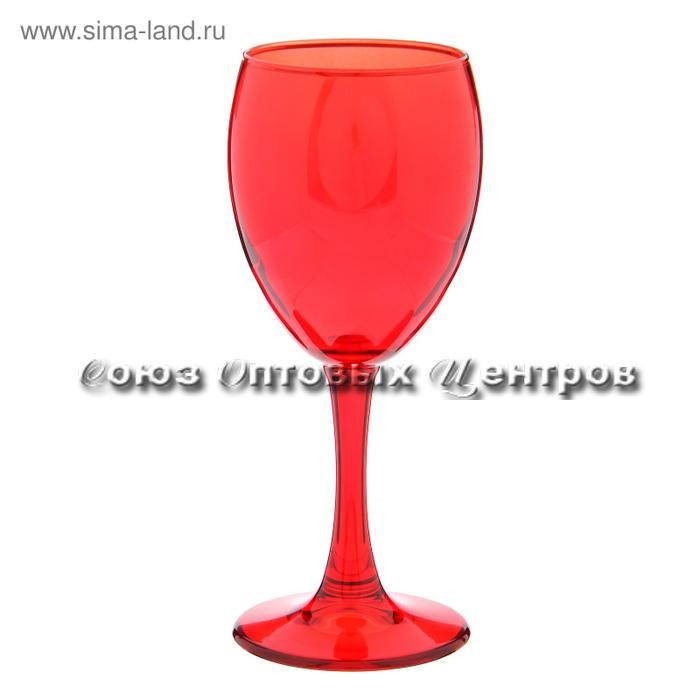 Бокал ЭНЖОЙ РЭД 240мл 44799SLBD3
