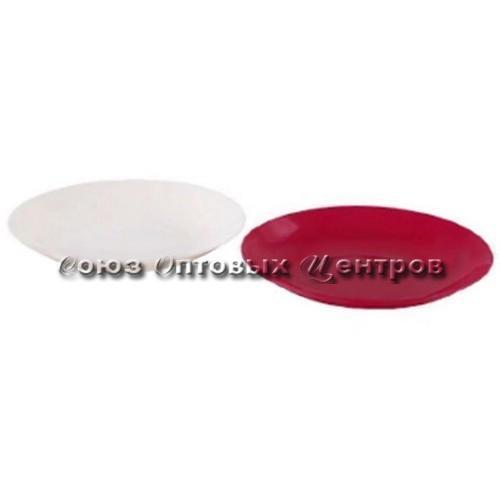 Тарелка круглая 190мм BBQ TIME 4335534
