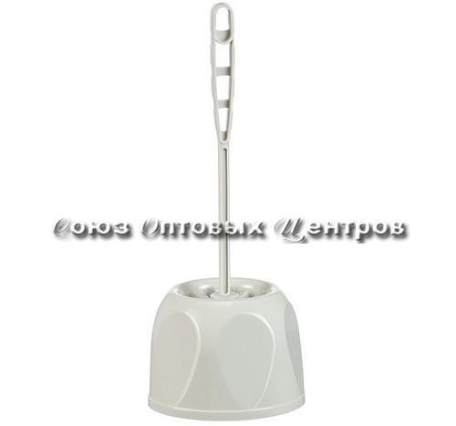 Комплект WC  СТАНДАРТ  белый SV3000БЛ-30PS