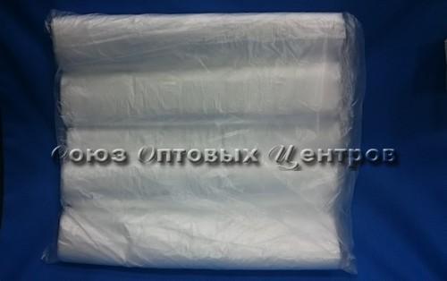пакет фас. в рулоне 24*37 ПНД 7мкр 100/100 Ч 31037