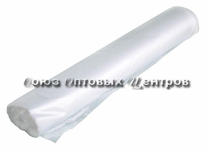 пакет фас. 24*37 в рулоне МП (100)/70/ Снежинка