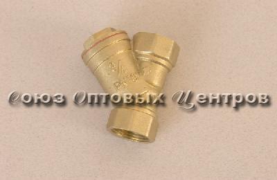 """фильтр сетчатый 1-1/4"""" CTM уп/6"""