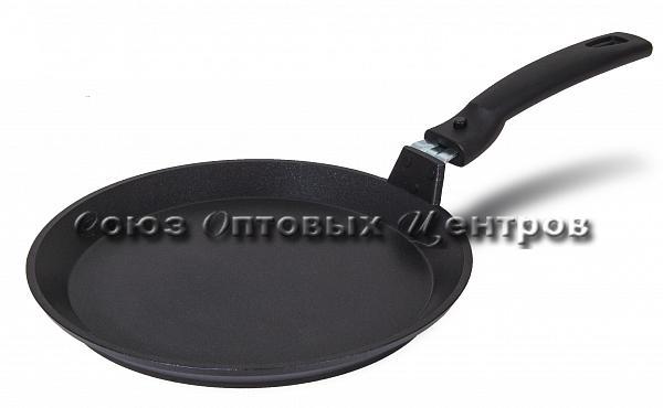 Сковорода блинница алюм литая  АП d 20 сб200а к-11