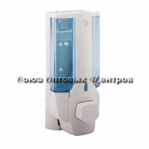 дозатор для жидкого мыла 350мл пласт АВ-5